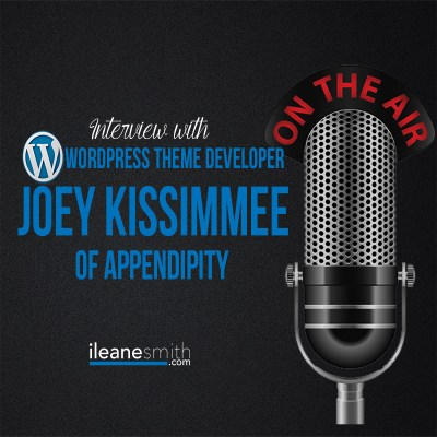Interview w Joey Kissimmee