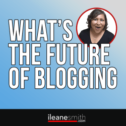 What is the Future of Blogging