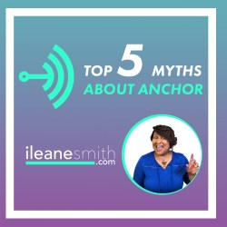 5 Myths About Hosting Your Podcast on Anchor