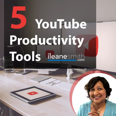 Productivity Apps for YouTube