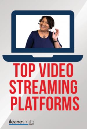 Top Video Streaming Platforms in 2019