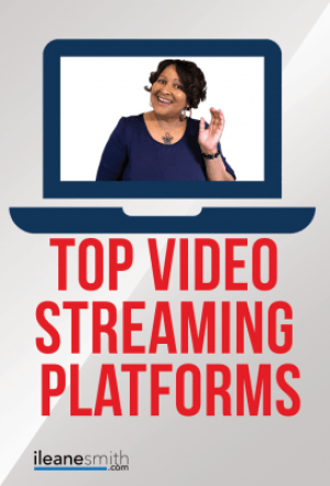 Top Video Streaming Platforms in 2019