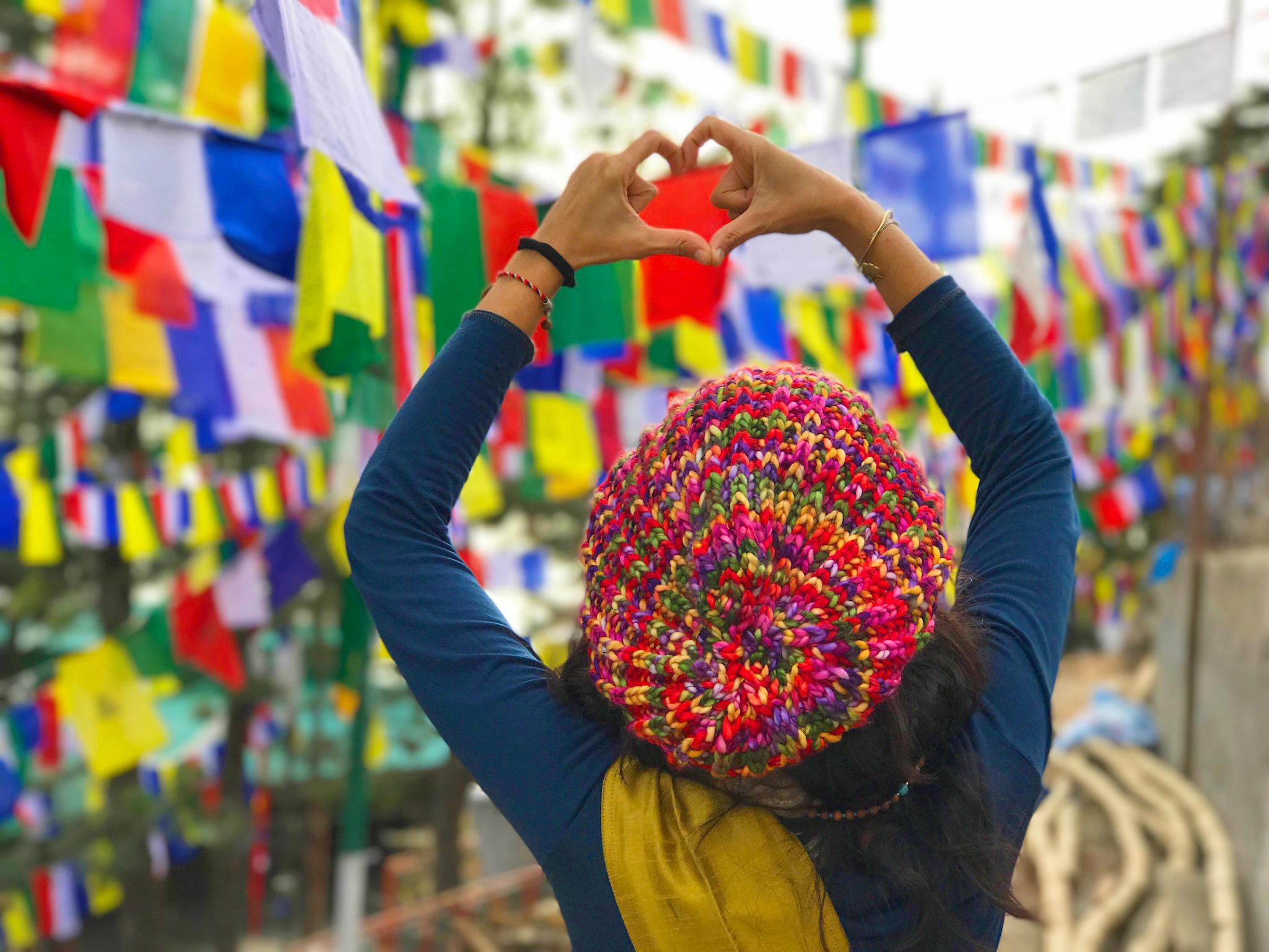 Love India Ileanna Simancas