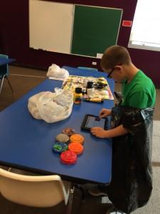 Prototype Lab: Anastasis Academy