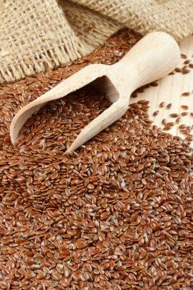 Graines de Lin : Bienfait, comment consommer, recette