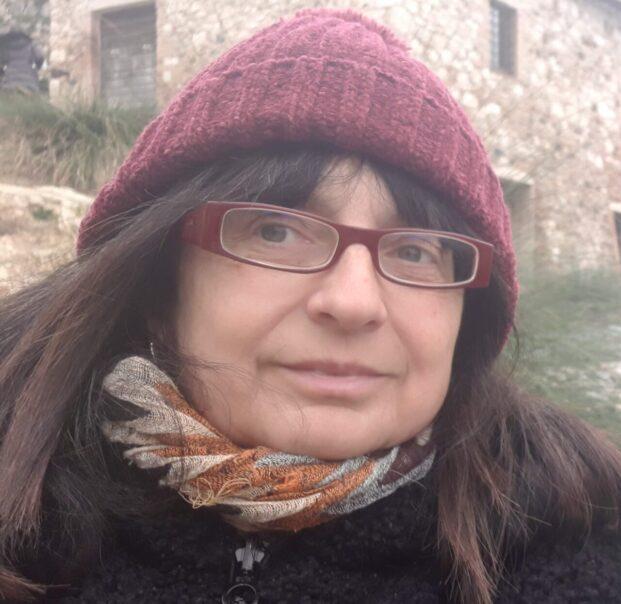 Laura Brazzabeni
