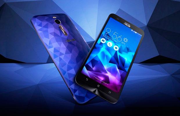 Asus представила смартфон с аккумулятором ёмкостью 5000 мАч,