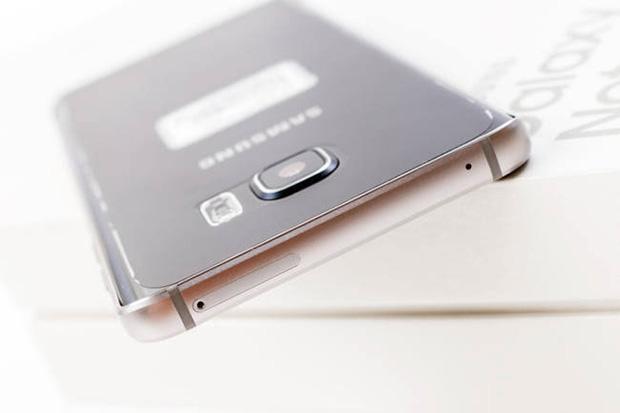 Samsung планирует продавать отремонтированные Galaxy Note 7