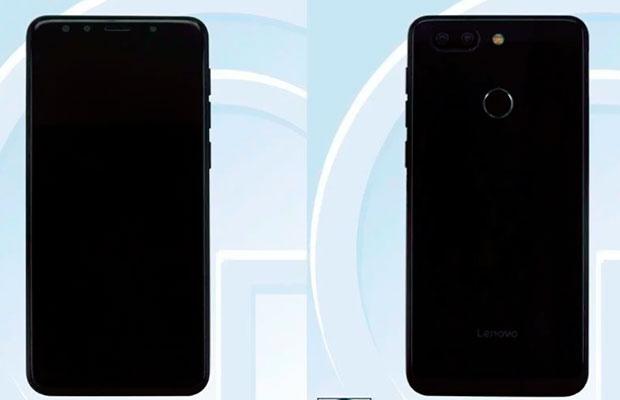 Флагманский смартфон Lenovo получит четыре камеры