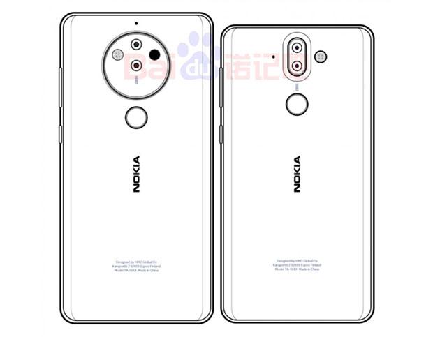 HMD снизила цену на смартфоны Nokia 8