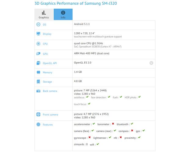 Samsung ведет подготовку к выпуску смартфона-раскладушки Samsung Galaxy Golden 3