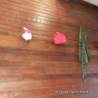 2014: O ano de xapanã, Obá e Oxalá Bocum