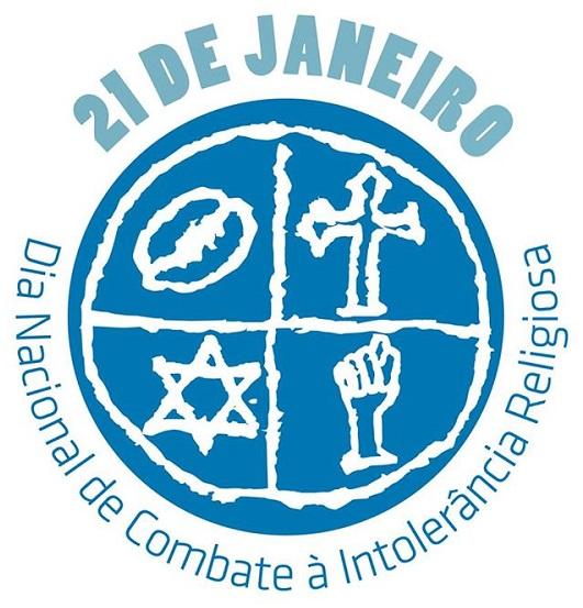 Dia Mundial da Religião e Dia Nacional de Combate a Intolerância Religiosa