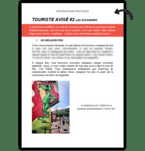 Le Guide de la Réunion