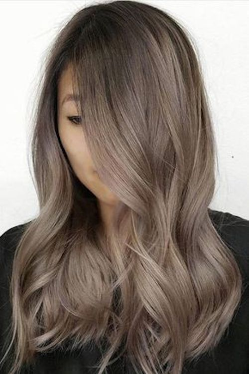 hair color trends for