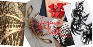 Sous le sapin : 5 métiers d'art pour des bijoux d'exception