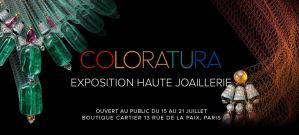 La haute joaillerie ouvre ses portes au Grand public : entrez chez Chaumet, Dior, Cartier !