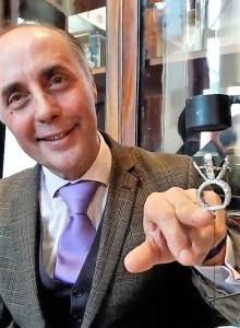 Jean Boggio : « on ne peut pas réinventer l'imperfection »