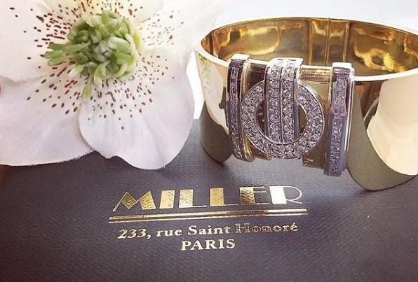 Maison Miller spécialiste du bijou vintage