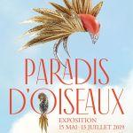 L'Ecole des Arts joailliers nous invite au Paradis…d'oiseaux