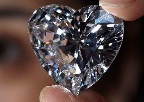 Qu'allez-vous choisir comme VRAI diamant ?
