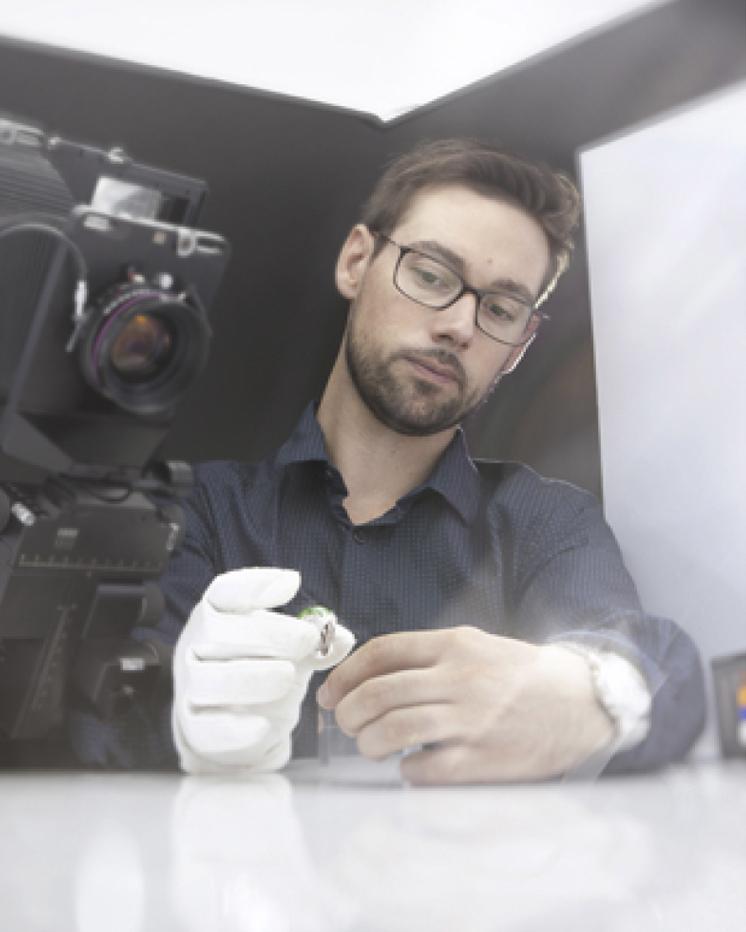 Yoann L'Hostellier, photographe