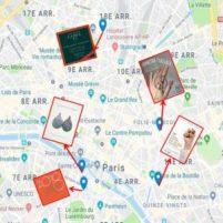 plandes 5 expo de bijou contemporain à Paris