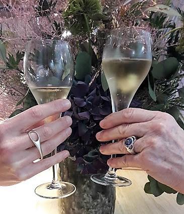 Champagne Amélie Viaene