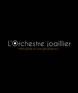 logo L'Orchestre Joaillier