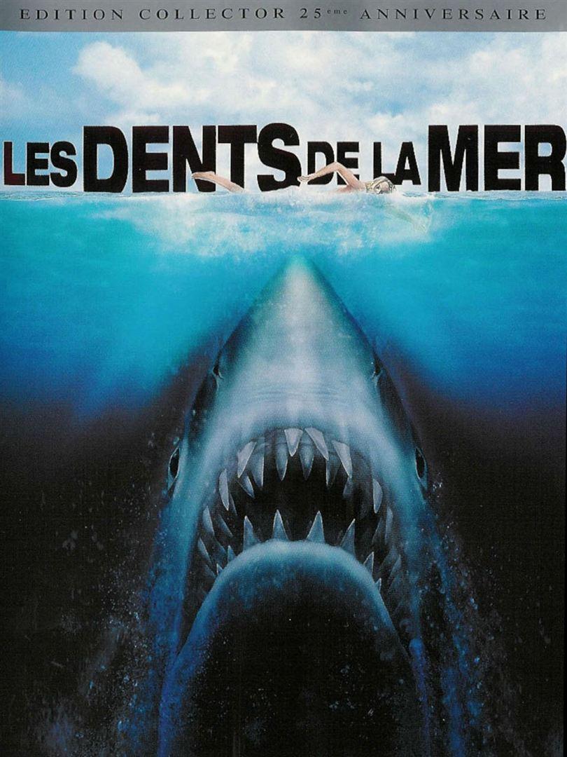 Dents De La Mer 2 : dents, Dents, Mer..., était, Cinéma