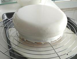 Entremet poire, caramel, pain d'épices - Il était une fois My Cakes