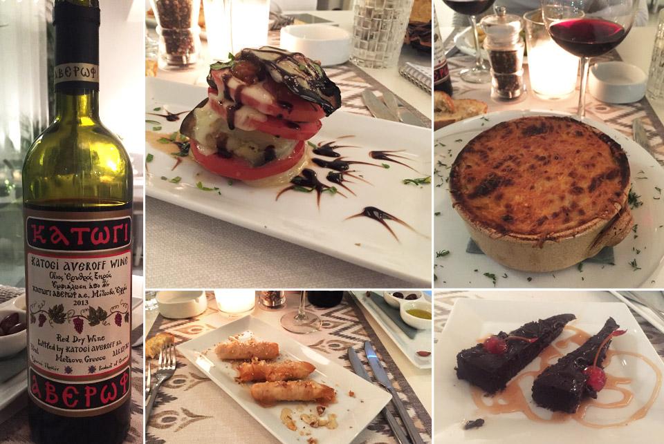 Argostoli-Restaurant-Ammos