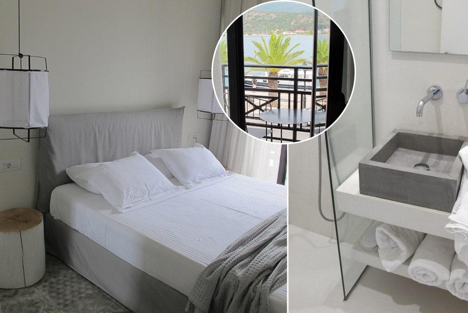 Kefalonia Grand Luxury Hotel