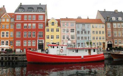 3 jours à Copenhague : Mes incontournables
