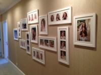 ILevel Family Photo Wall