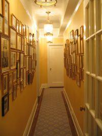 Three Great Wall Decor Ideas for Hallways