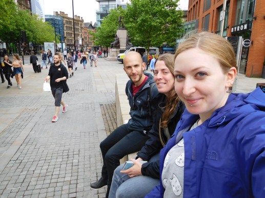 Manchester Puzzle Hunt 2 winners!