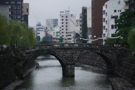 Japon - Nagasaki / Nakashima Gawa