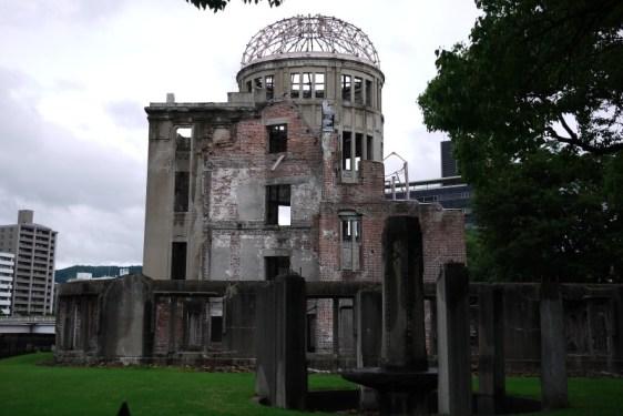 Japon, Hiroshima / Mémorial de la Paix