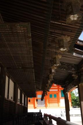 Japon, Koyasan : Danjo-Garan