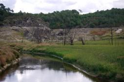 Lac de Guerlédan 2015 / Trégnanton