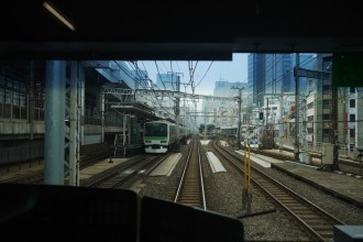 Japon - Tokyo / Yamanote