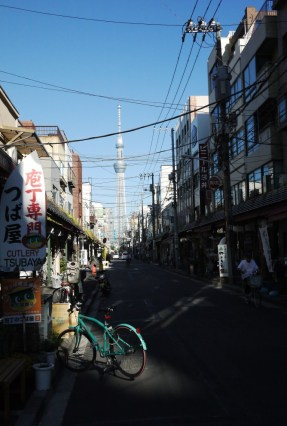 Japon - Tokyo / Asakusa