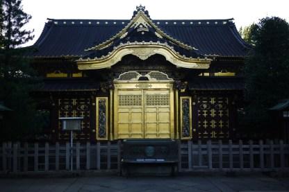 Japon - Tokyo / Ueno