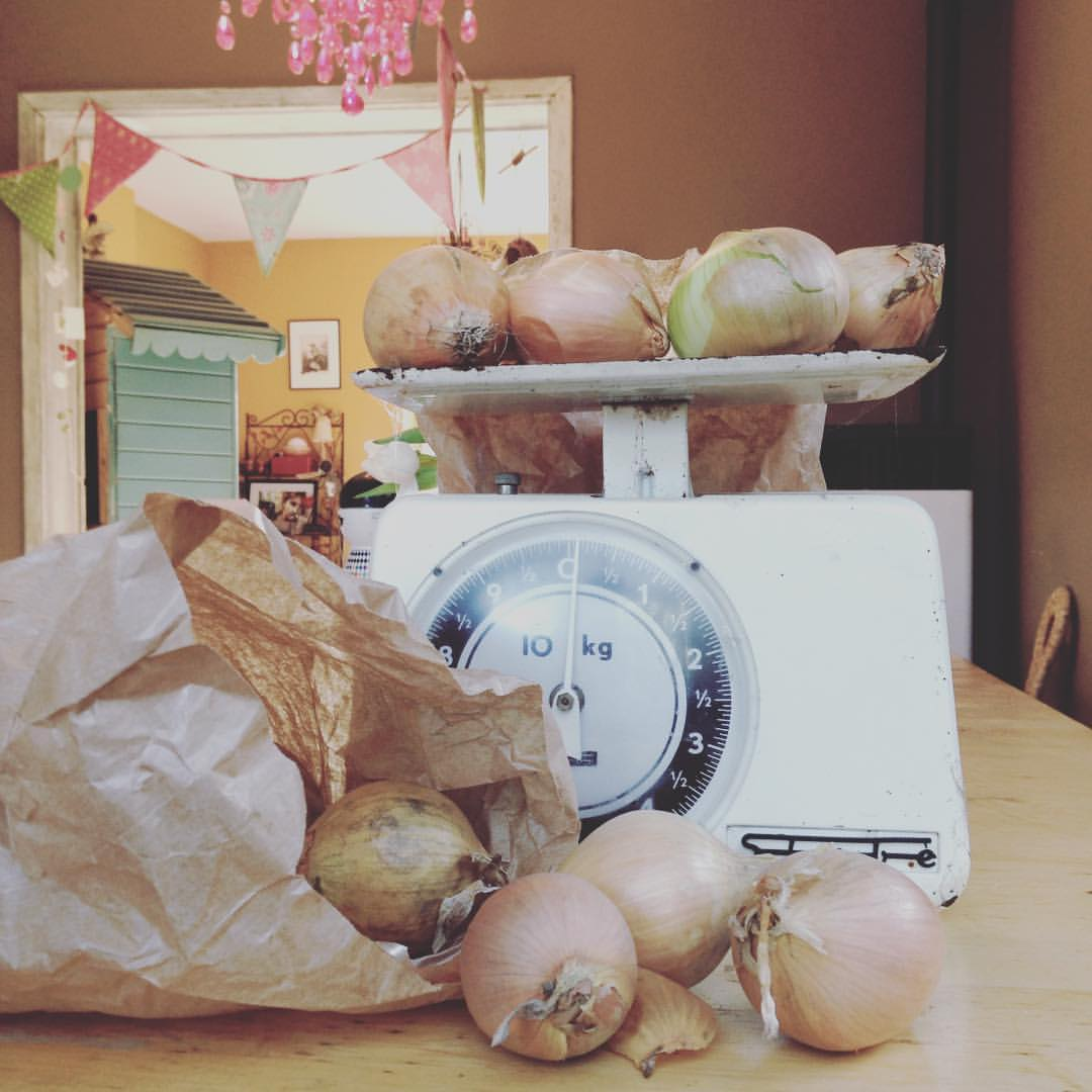 La fabuleuse soupe à l'oignon de Lino