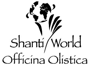 logo shanti