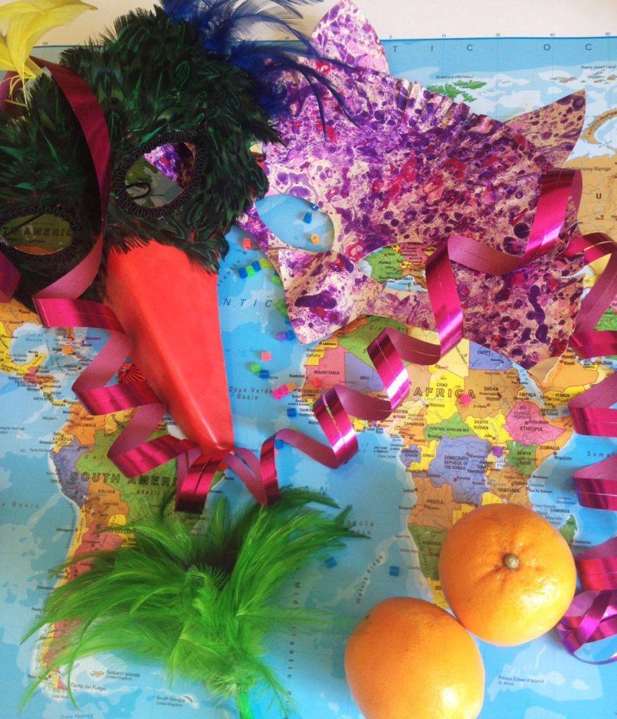 CarneVilla – il Carnevale di Villa Pamphilj