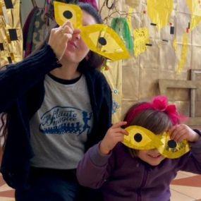 Klimt LAB – la ludoteca dell'arte raddoppia!
