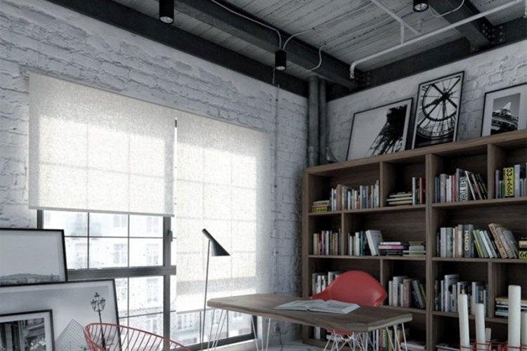 Organizzare uno Studio in casa