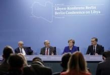 Accordo di Berlino